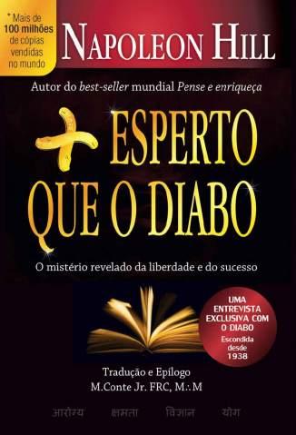 Baixar Livro Mais Esperto que o Diabo - Napoleon Hill em ePub PDF Mobi ou Ler Online