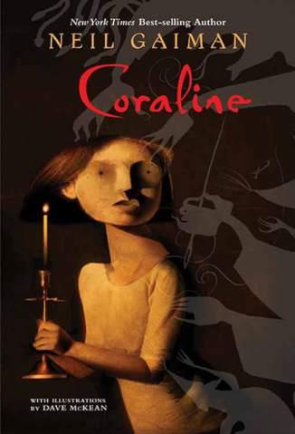 Baixar Coraline - Neil Gaiman ePub PDF Mobi ou Ler Online