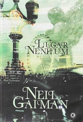 Baixar Livro Lugar Nenhum - Neil Gaiman em ePub PDF Mobi ou Ler Online