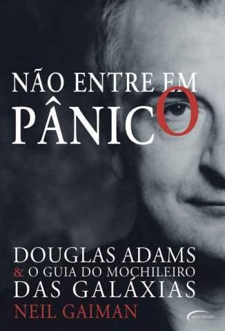 Baixar Não Entre Em Pânico - Neil Gaiman ePub PDF Mobi ou Ler Online