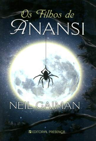 Baixar Os Filhos de Anansi - Neil Gaiman ePub PDF Mobi ou Ler Online