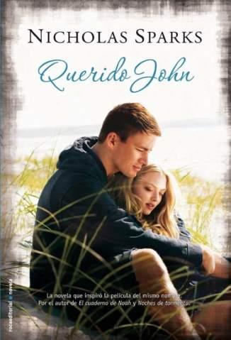 Baixar Livro Querido John - Nicholas Sparks em ePub PDF Mobi ou Ler Online
