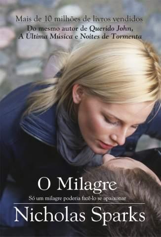 Baixar Livro O Milagre - Nicholas Sparks em ePub PDF Mobi ou Ler Online