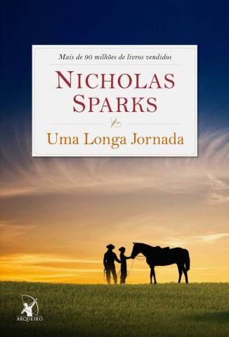 Baixar Livro Uma Longa Jornada - Nicholas Sparks em ePub PDF Mobi ou Ler Online