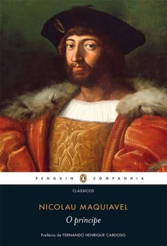 Baixar Livro O Principe - Nicolau Maquiavel em ePub PDF Mobi ou Ler Online