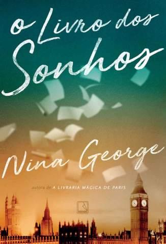Baixar Livro O Livro dos Sonhos - Nina George em ePub PDF Mobi ou Ler Online