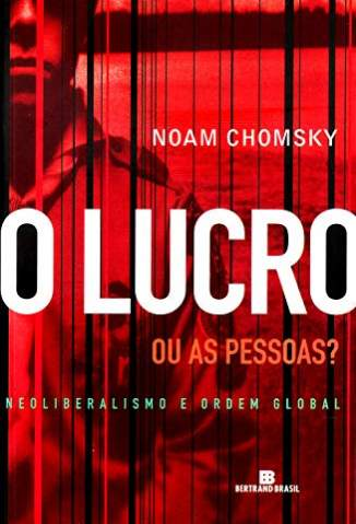 Baixar Livro O Lucro ou as Pessoas ? - Noam Chomsky em ePub PDF Mobi ou Ler Online