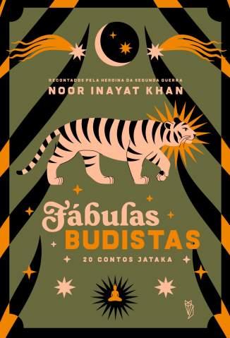 Baixar Livro Fábulas Budistas: 20 Contos Jataka - Noor Inayat Khan em ePub PDF Mobi ou Ler Online