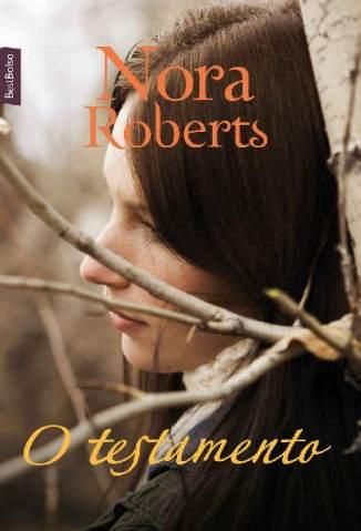 Baixar Livro O Testamento - Nora Roberts em ePub PDF Mobi ou Ler Online
