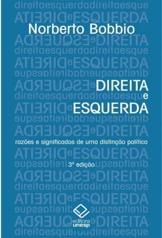 Baixar Livro Direita e Esquerda - Norberto Bobbio em ePub PDF Mobi ou Ler Online