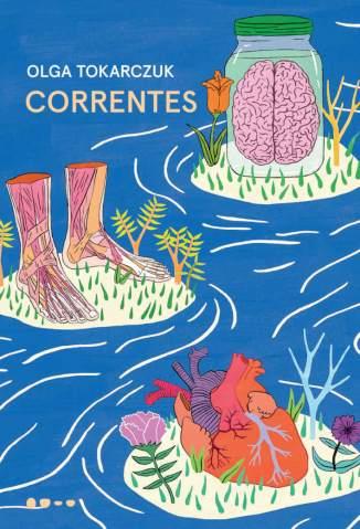 Baixar Livro Correntes - Olga Tokarczuk em ePub PDF Mobi ou Ler Online