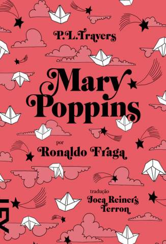Baixar Mary Poppins - P.L. Travers ePub PDF Mobi ou Ler Online