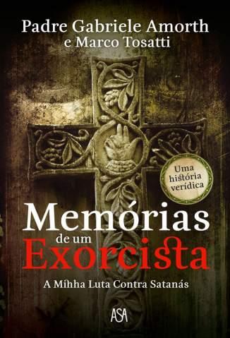 Baixar Memórias de um Exorcista - Padre Gabriele Amorth ePub PDF Mobi ou Ler Online