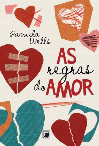Baixar As Regras do Amor - Pamela Wells ePub PDF Mobi ou Ler Online