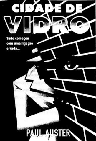 Baixar Cidade De Vidro - Paul Auster ePub PDF Mobi ou Ler Online