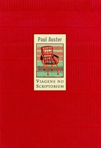Baixar Viagens No Scriptorium - Paul Auster ePub PDF Mobi ou Ler Online