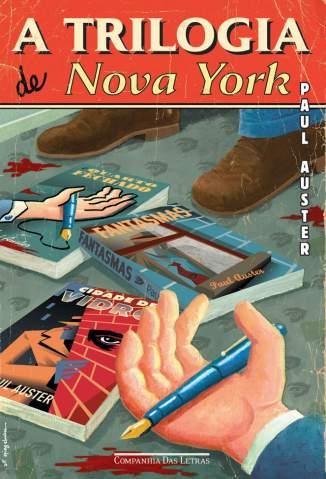 Baixar A Trilogia de Nova York - Paul Auster ePub PDF Mobi ou Ler Online