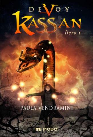 Baixar Kassan - Devoy Vol. 1 - Paula Vendramini ePub PDF Mobi ou Ler Online