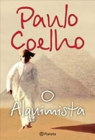 Baixar Livro O Alquimista - Paulo Coelho em ePub PDF Mobi ou Ler Online