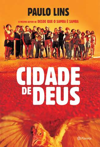 Baixar Cidade de Deus - Paulo Lins ePub PDF Mobi ou Ler Online