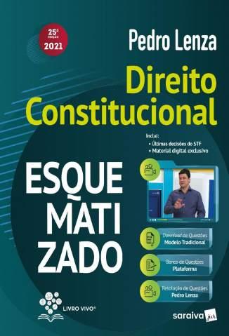 Baixar Livro Direito Constitucional Esquematizado - Pedro Lenza em ePub PDF Mobi ou Ler Online