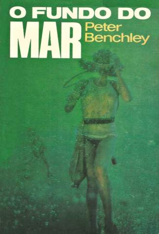 Baixar O Fundo do Mar - Peter Benchley ePub PDF Mobi ou Ler Online