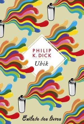 Baixar Livro Ubik - Philip K. Dick em ePub PDF Mobi ou Ler Online