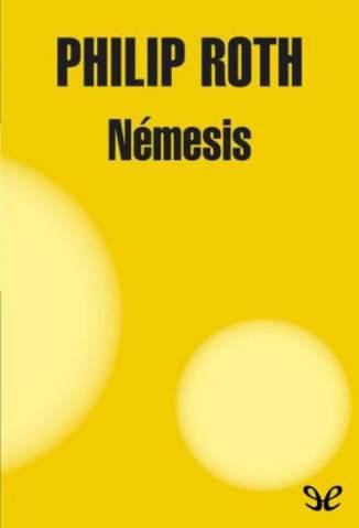 Baixar Némesis - Philip Roth ePub PDF Mobi ou Ler Online