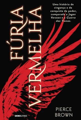 Baixar Livro Fúria Vermelha - Red Rising Vol. 1 - Pierce Brown em ePub PDF Mobi ou Ler Online