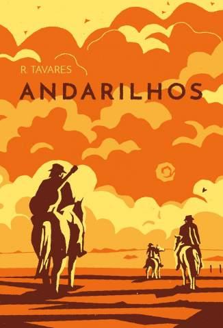 Baixar Livro Andarilhos - R. Tavares  em ePub PDF Mobi ou Ler Online