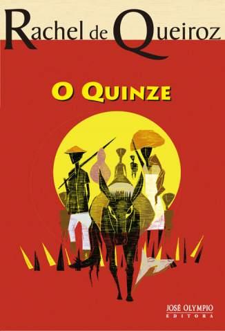 Baixar O Quinze - Rachel de Queiroz ePub PDF Mobi ou Ler Online