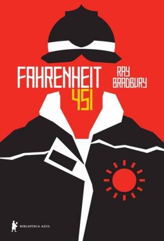 Baixar Livro Fahrenheit 451 - Ray Bradbury em ePub PDF Mobi ou Ler Online