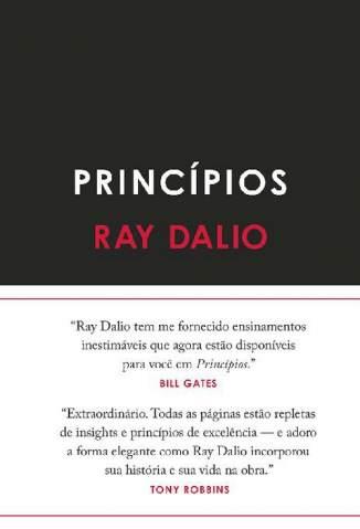 Baixar Livro Princípios - Ray Dalio em ePub PDF Mobi ou Ler Online