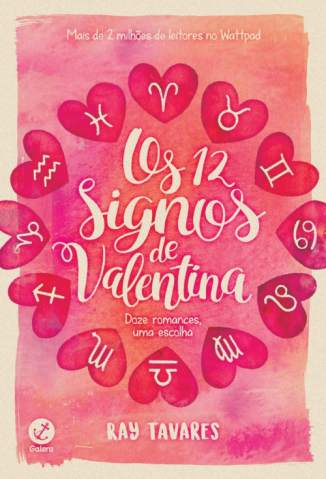 Baixar Livro Os 12 Signos de Valentina - Ray Tavares em ePub PDF Mobi ou Ler Online