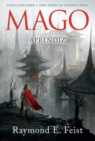Baixar Mago, Aprendiz - A Saga do Mago Vol. 1 - Raymond E. Feist  ePub PDF Mobi ou Ler Online