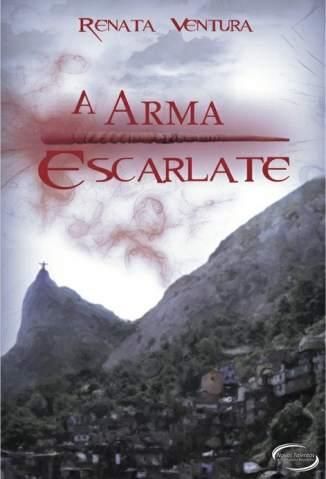 Baixar Livro A Arma Escarlate - Renata Ventura em ePub PDF Mobi ou Ler Online