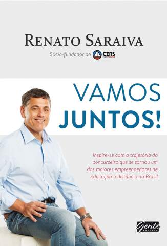 Baixar Livro Vamos Juntos - Renato Saraiva em ePub PDF Mobi ou Ler Online