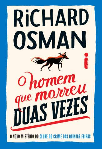 Baixar Livro O Homem que Morreu Duas Vezes - Richard Osman em ePub PDF Mobi ou Ler Online