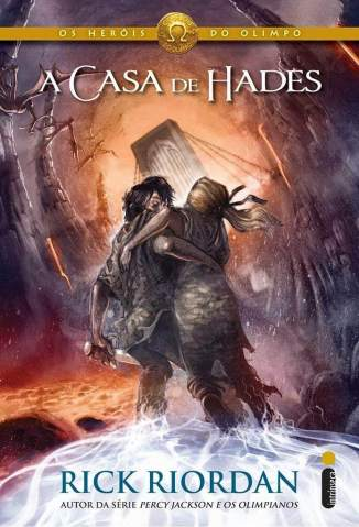 Baixar Livro A Casa de Hades - Os Heróis do Olimpo Vol. 4 - Rick Riordan em ePub PDF Mobi ou Ler Online
