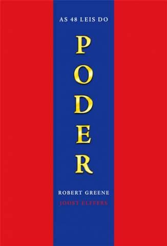 Baixar Livro As 48 Leis do Poder - Robert Greene em ePub PDF Mobi ou Ler Online