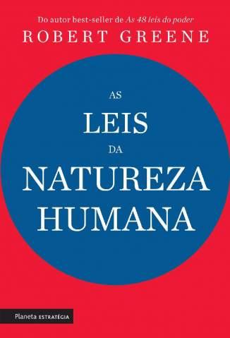 Baixar Livro As Leis da Natureza Humana - Robert Greene em ePub PDF Mobi ou Ler Online