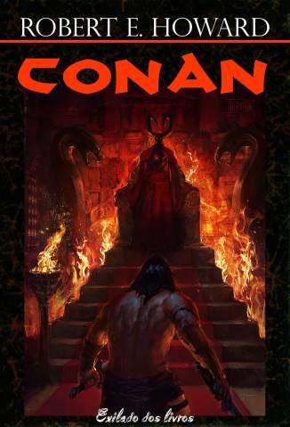 Baixar Livro Conan - Robert E. Howard em ePub PDF Mobi ou Ler Online