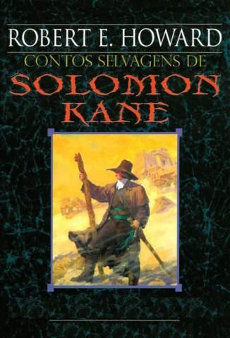 Baixar Livro Solomon Kane - Robert E. Howard em ePub PDF Mobi ou Ler Online