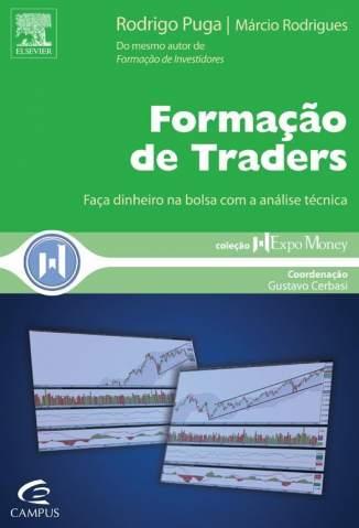Baixar Livro Formação de Traders - Rodrigo Puga em ePub PDF Mobi ou Ler Online