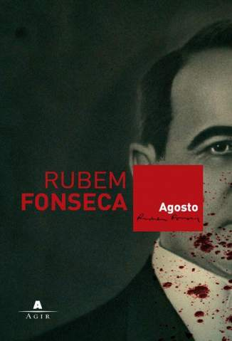 Baixar Agosto - Rubem Fonseca ePub PDF Mobi ou Ler Online