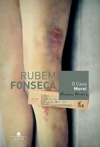 Baixar O Caso Morel - Rubem Fonseca ePub PDF Mobi ou Ler Online