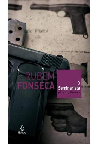 Baixar O Seminarista - Rubem Fonseca ePub PDF Mobi ou Ler Online