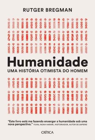 Baixar Livro Humanidade - Rutger Bregman em ePub PDF Mobi ou Ler Online