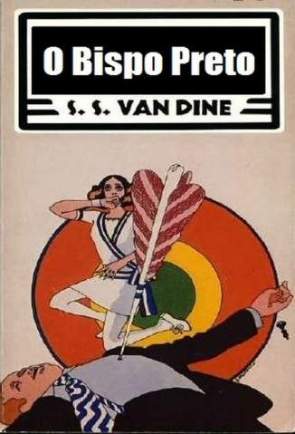 Baixar O Bispo Preto - S. S. Van Dine ePub PDF Mobi ou Ler Online