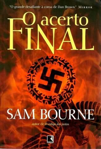 Baixar O Acerto Final - Sam Bourne ePub PDF Mobi ou Ler Online